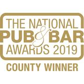 National Pub Bar Awards 2019 County Winner