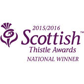 Thistle Awards National Winner 2015 16